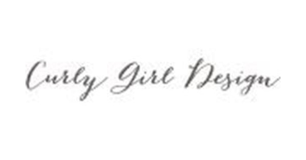 25% Off Curly Girl Design Coupon + 2 Verified Discount