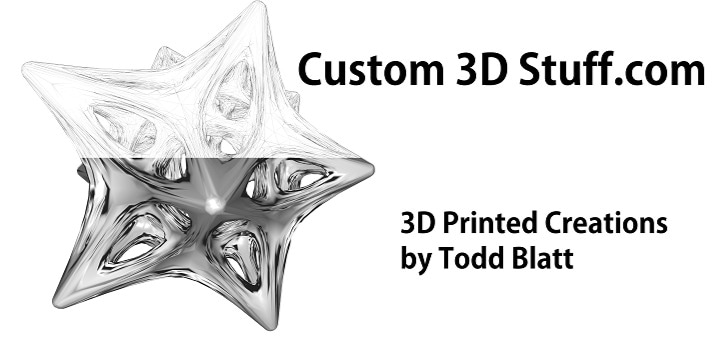Custom 3D Stuff promo codes