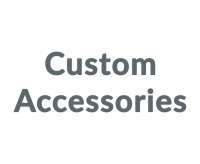 Custom Accessories promo codes