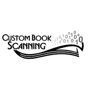 Custom Book Scanning