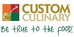 Custom Culinary promo codes