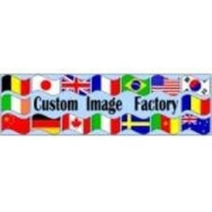 Custom Image Factory promo codes