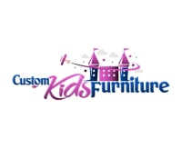 Custom Kids Furniture promo codes