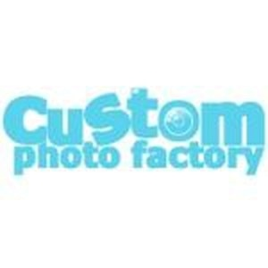 Custom Photo Factory promo codes
