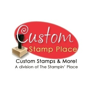 Custom Stamp Place promo codes