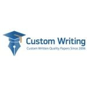 Custom Writing promo code