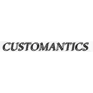 CUSTOMANTICS promo codes