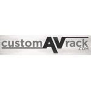 CustomAVRack.com promo codes