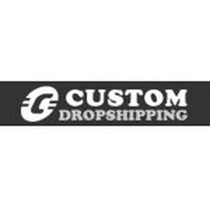 Custom Drop Shipping promo code