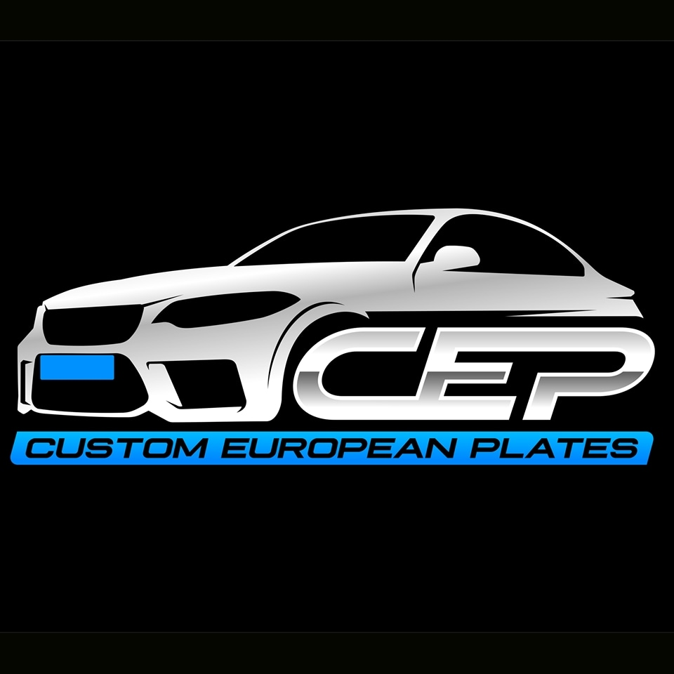 Custom European License Plates promo codes
