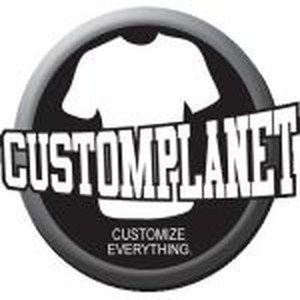 CustomPlanet promo codes