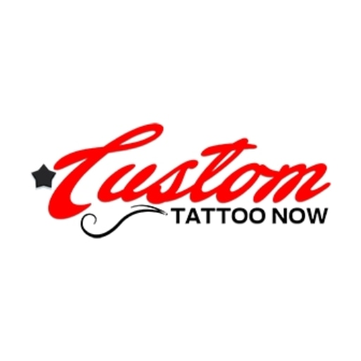 15 Off Custom Tattoo Now Coupon 4 Verified Discount Codes Aug 20