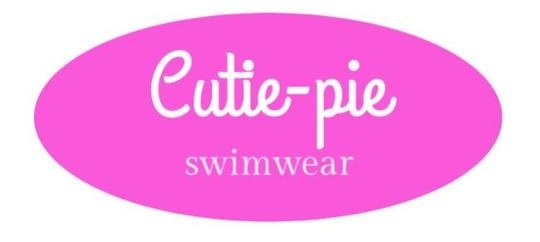 Cutie-pie swimwear promo codes