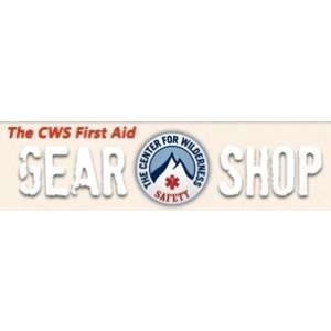 CWS First Aid Gear Shop promo codes