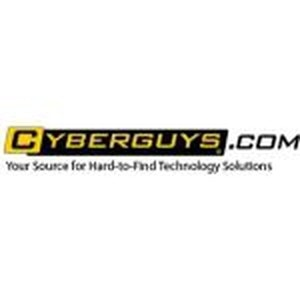 Cyberguys promo codes