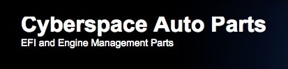 Cyberspace Auto Parts promo codes