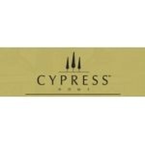 Cypress Home promo codes