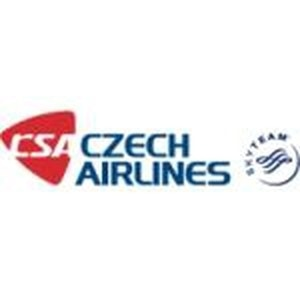 Czech Airlines promo codes