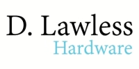 Dlawlesshardware.com Coupons and Promo Code