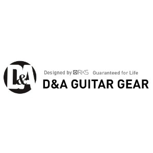 D&A Guitar Gear promo codes