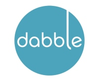 Dabble promo codes