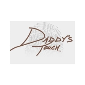 Daddy's Touch promo codes