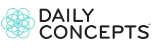 Daily Concepts promo codes