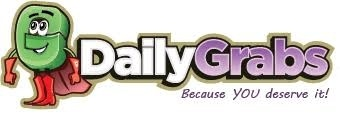 DailyGrabs promo codes