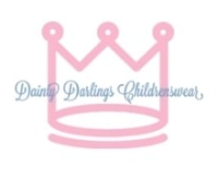 Dainty Darlings promo codes