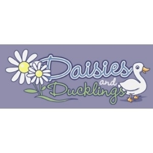 Daisies and Ducklings promo codes