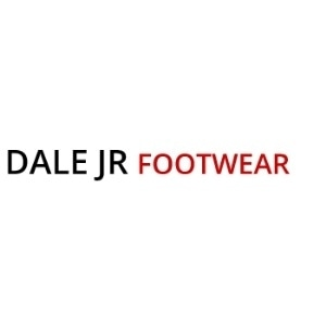 Dale Jr Footwear promo codes