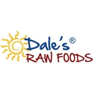 Dale's Raw Foods promo codes