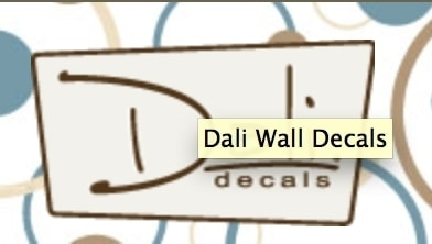 Dali Decals promo codes