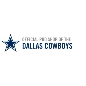 Dallas Cowboys Pro Shop promo codes
