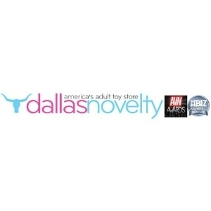 Dallas Novelty promo codes