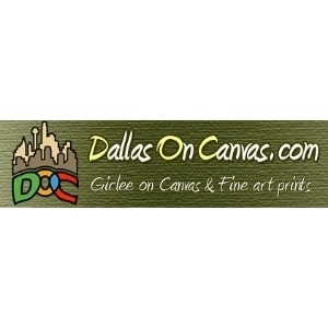DallasOnCanvas.com promo codes