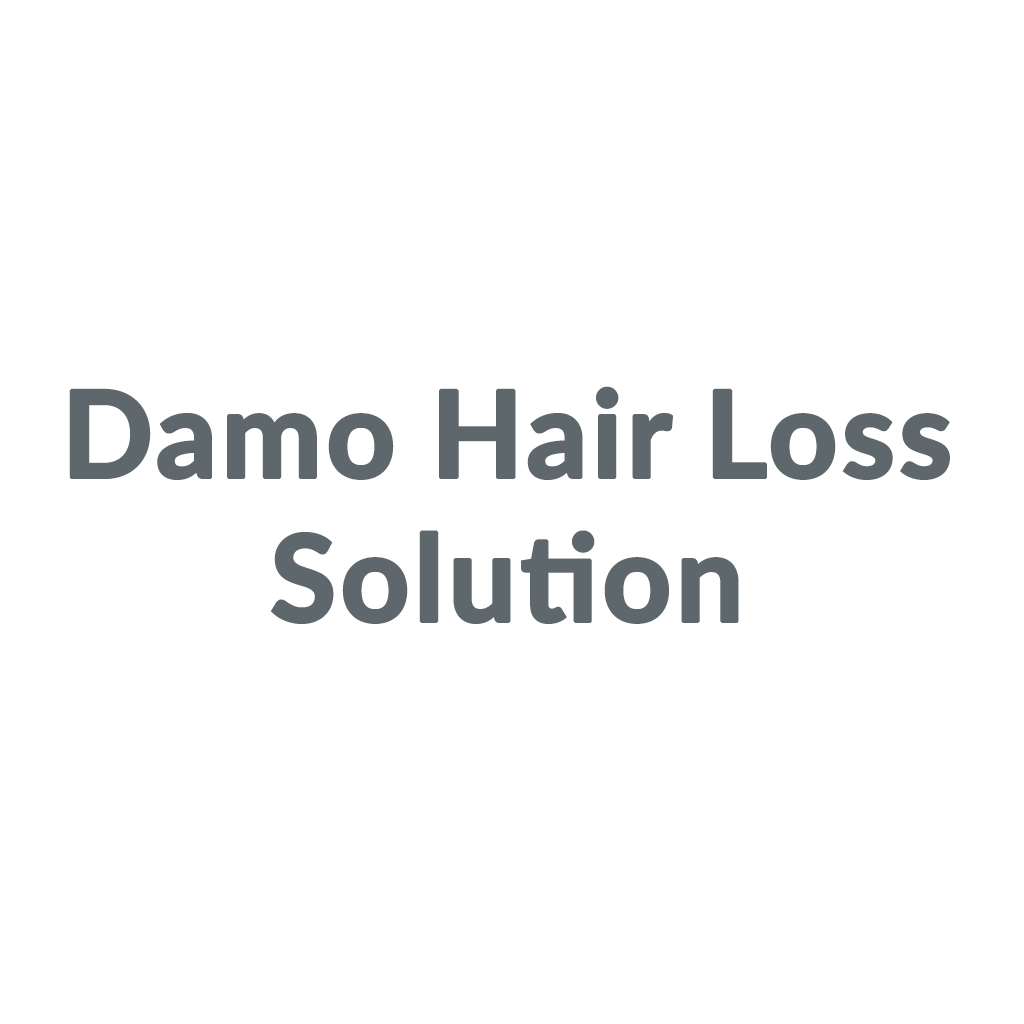 Damo Hair Loss Solution promo codes