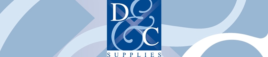 D&C Supplies promo codes