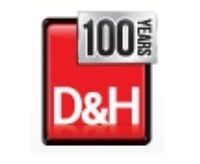 D and H Distributing promo codes