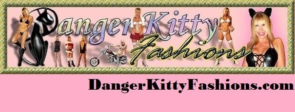 Danger Kitty Fashions promo codes