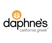 Daphne's California Greek promo codes