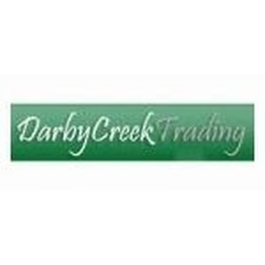 Darby Creek Trading promo codes