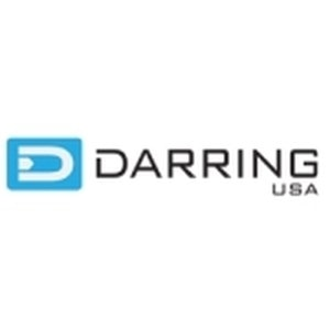 Darring USA promo codes