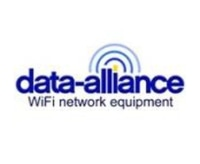 Data Alliance promo codes