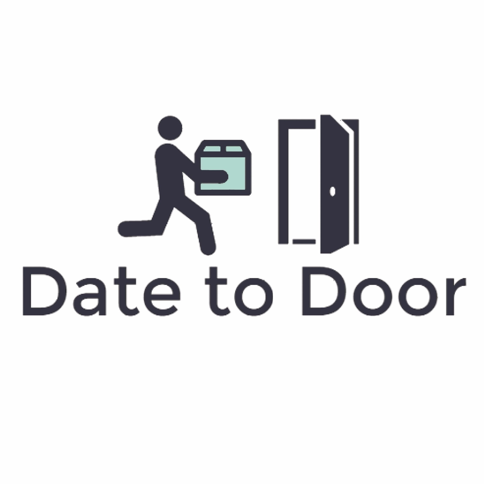 Date to Door promo codes