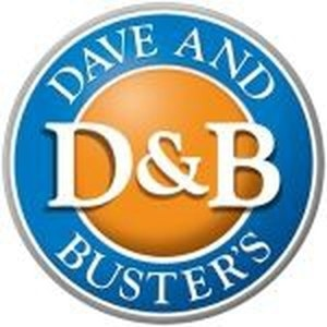 Dave & Busters promo codes