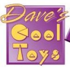 Dave's Cool Toys promo codes