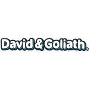 David and Goliath promo codes
