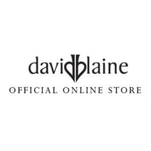 David Blaine's Official Merchandise promo codes