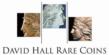 David Hall Rare Coins promo codes